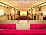 <h5>Auditorium con 299 posti</h5>