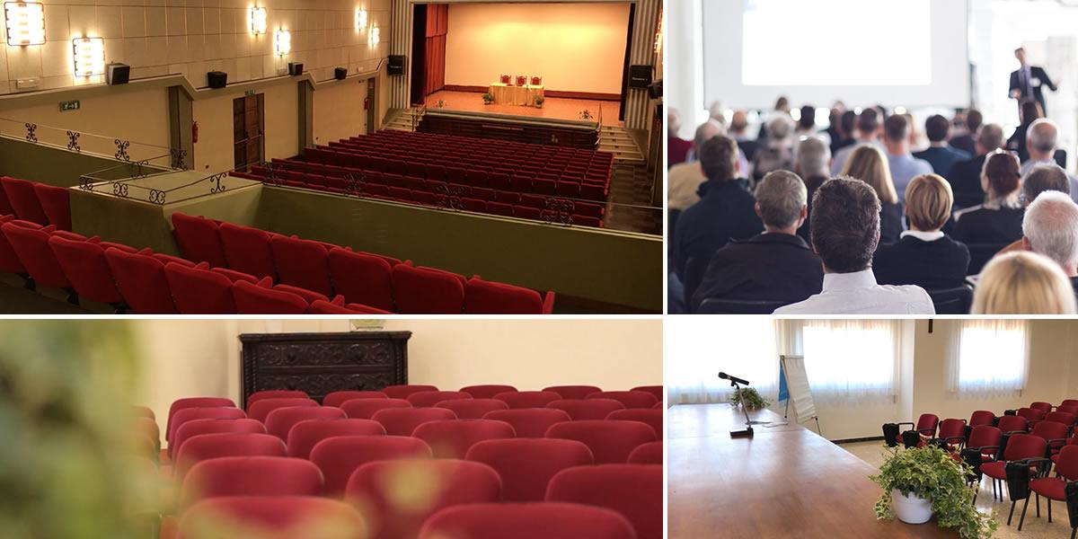 Sala conferenze Fano